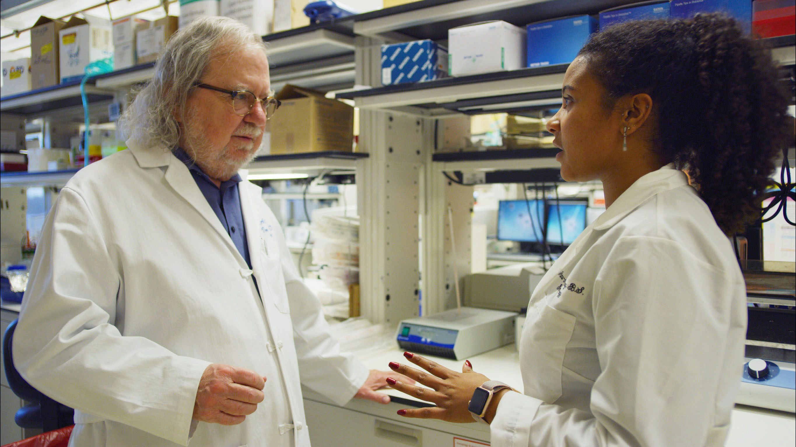 James P  Allison, Ph D , Immunotherapy Researcher | MD