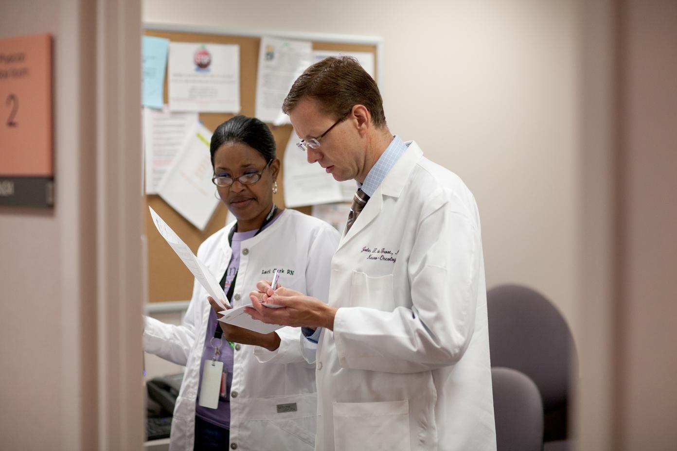 John de Groot, M D  - Neuro-Oncology Faculty | MD Anderson