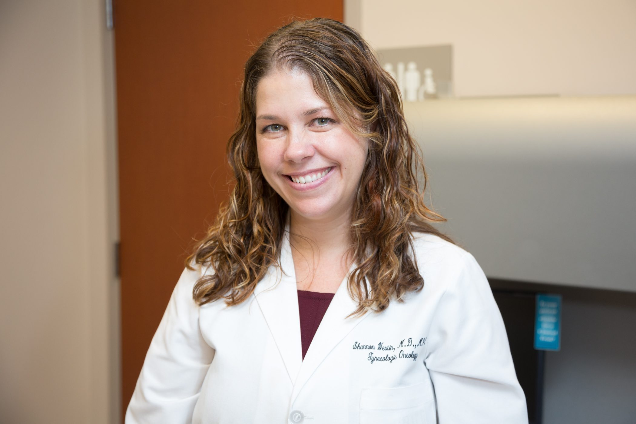 Cancerwise blog post: Shannon Westin, M.D., ovarian cancer, cervical cancer, uterine cancer, vulvar cancer, vaginal cancer, HPV, clinical trials, ovarian cancer clinical trials, immunotherapy, vaccines