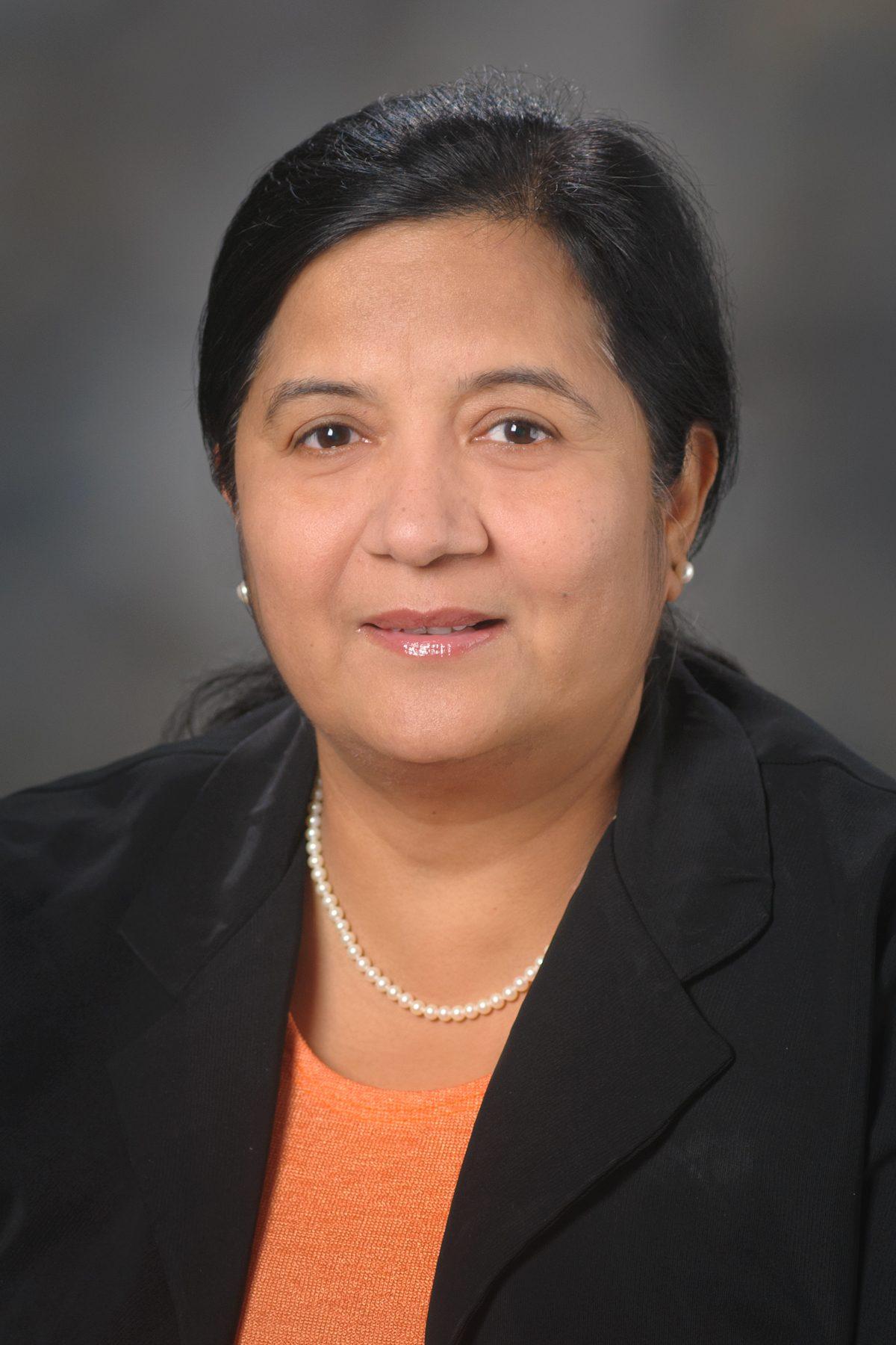 Asha S  Multani   MD Anderson Cancer Center