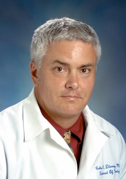 Prof. Colin Dinney