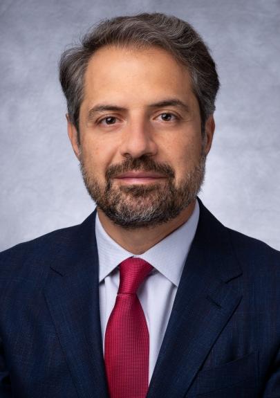 Prof. Elias Jabbour