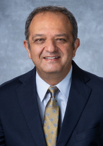 Prof. Farhad Ravandi