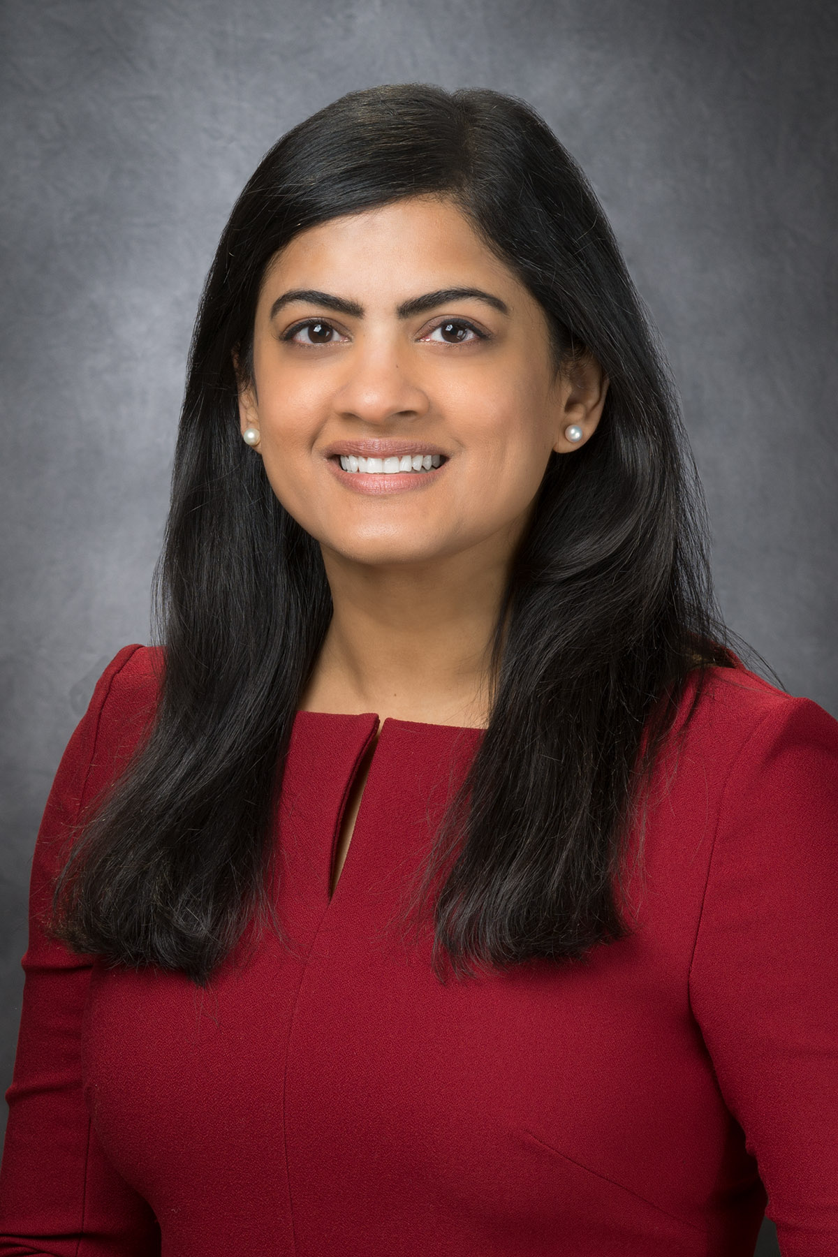 Ishwaria M. Subbiah | MD Anderson Cancer Center