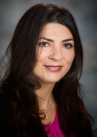 Dr. Katayoun Rezvani