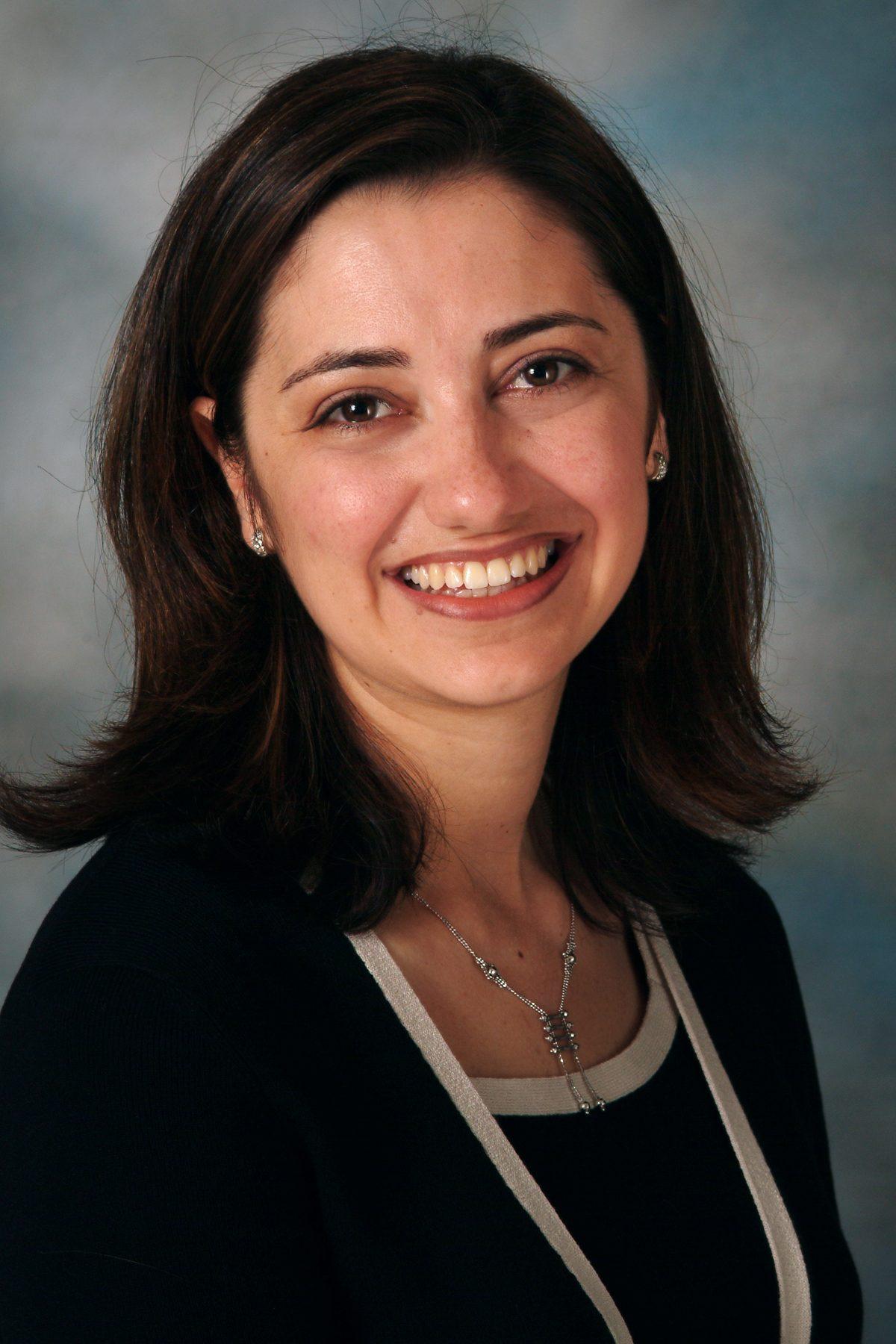 Lara Bashoura | MD Anderson Cancer Center