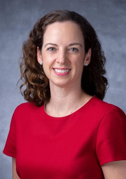 Dr. Lauren Byers