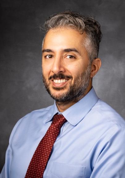 Dr. Moran Amit