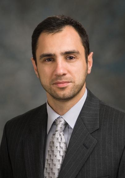 Dr. Mouhammed Amir Habra