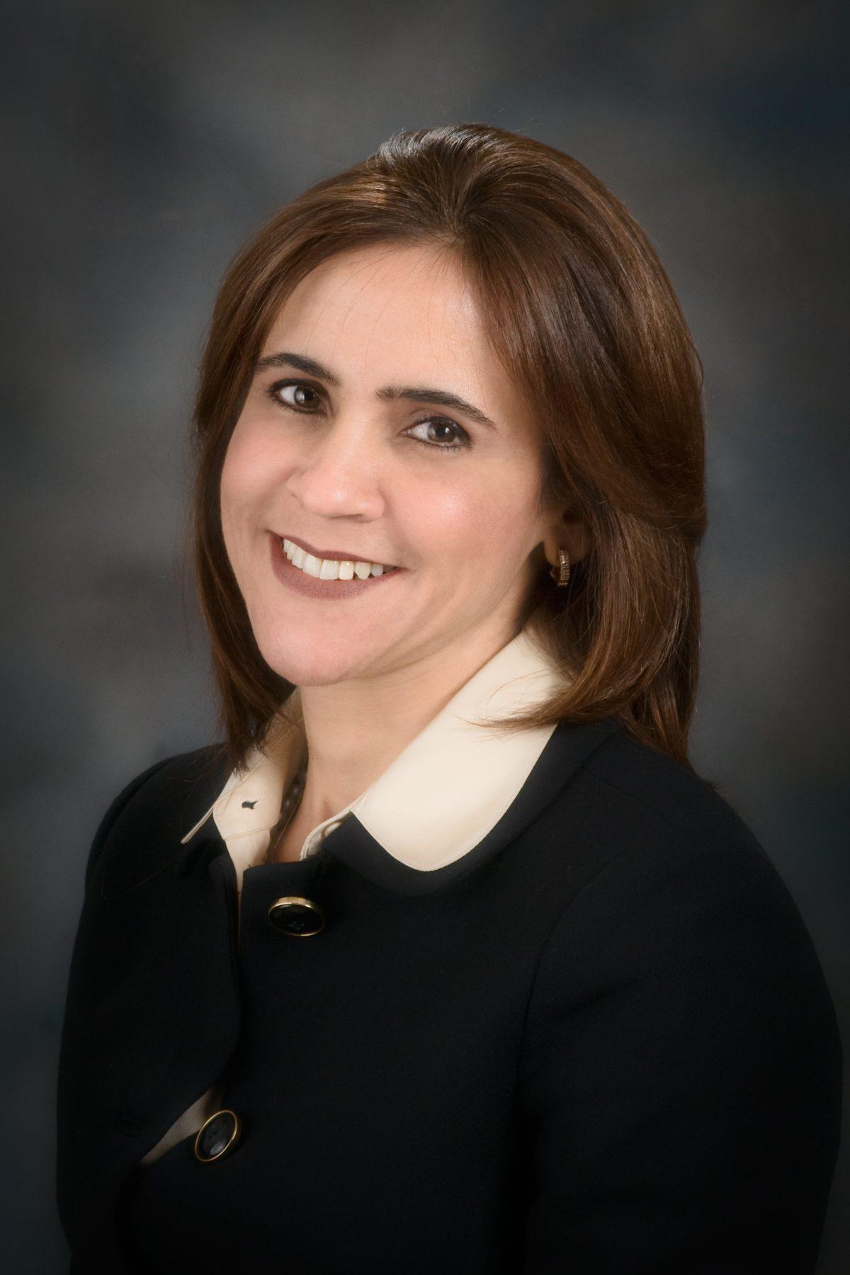 Nancy B. Gordon Image