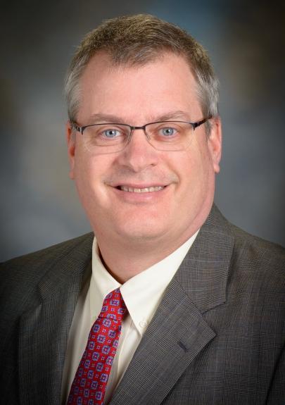 Dr. Paul Corn