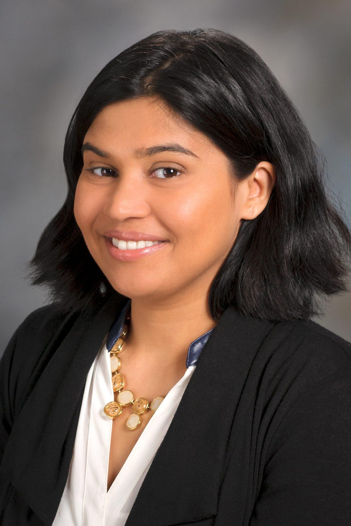 Priya Rao Md Anderson Cancer Center