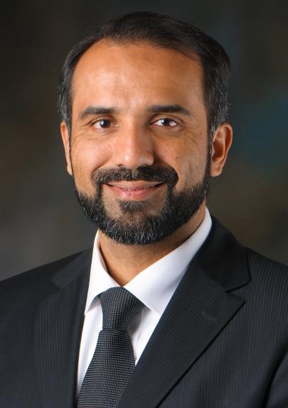 Dr. Qaiser Bashir