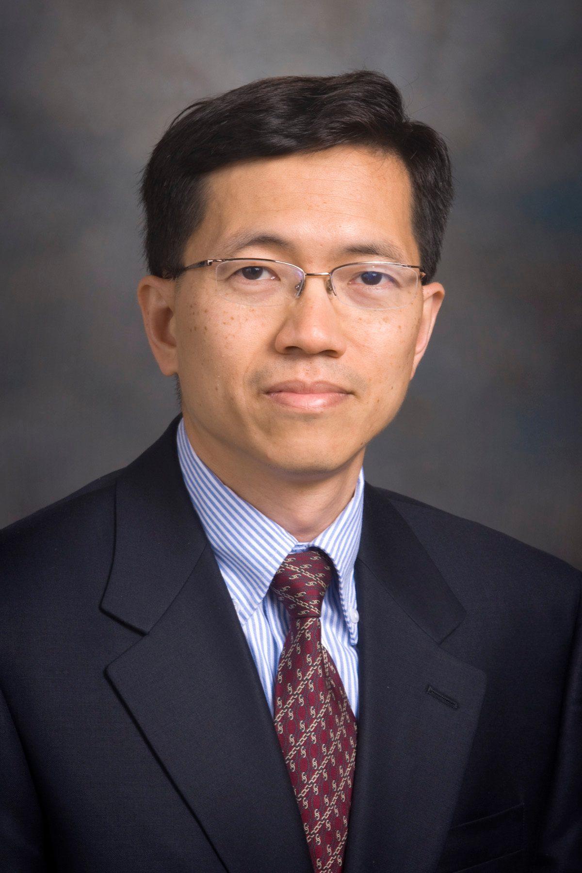 Samuel C Mok Md Anderson Cancer Center