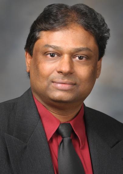 Prof. Sanjay Shete
