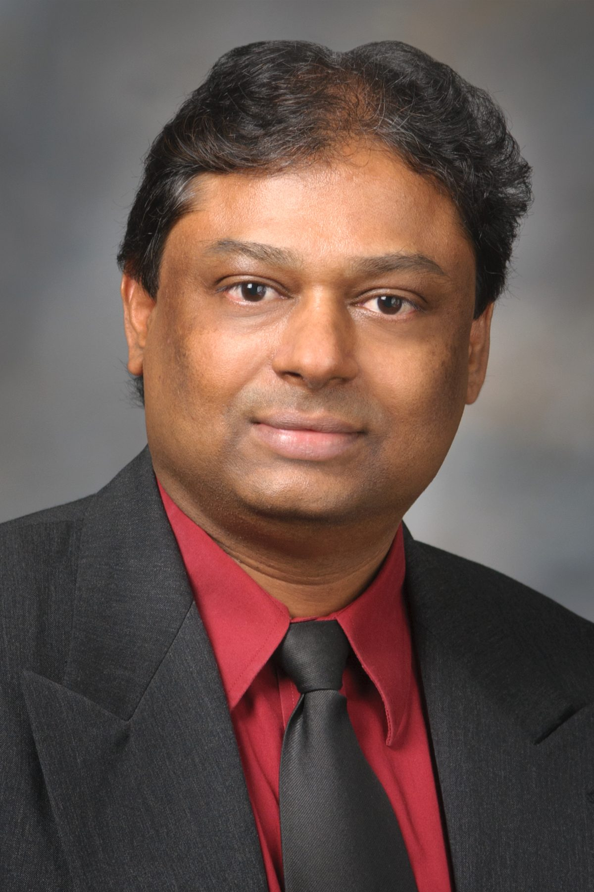 Dr. Sanjay Shete