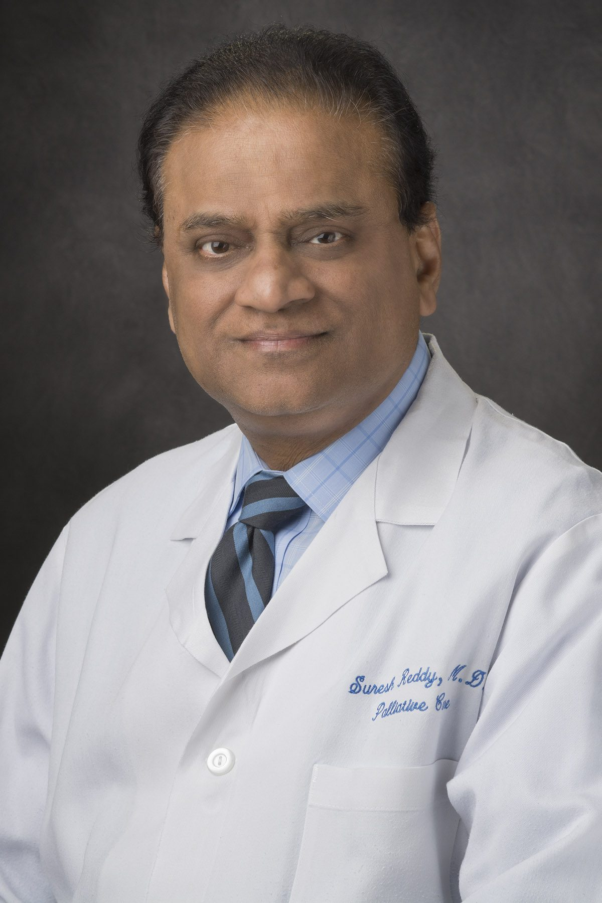 Suresh K Reddy | MD Anderson Cancer Center