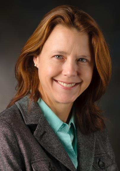 Dr. Susan Gilchrist