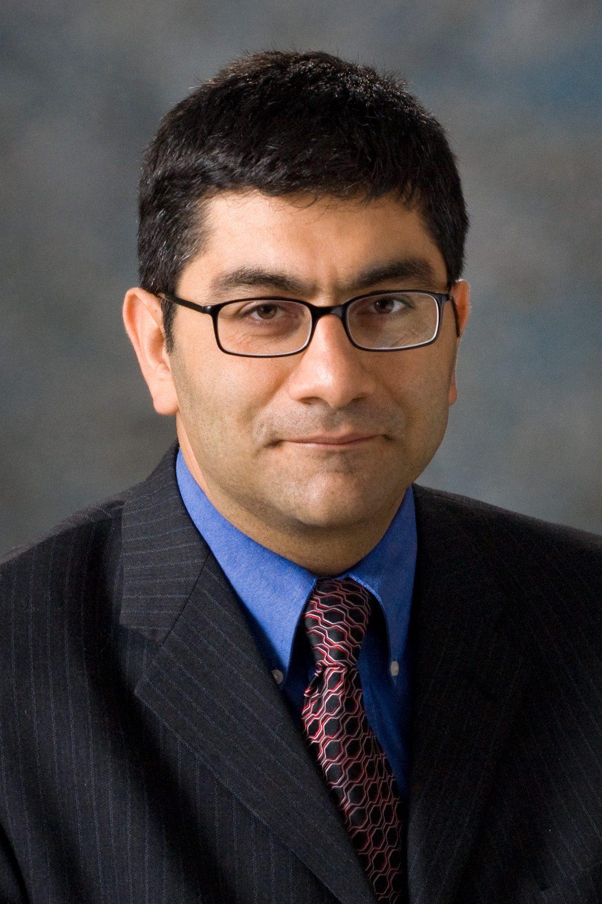 Vahid Afshar-Kharghan | MD Anderson Cancer Center