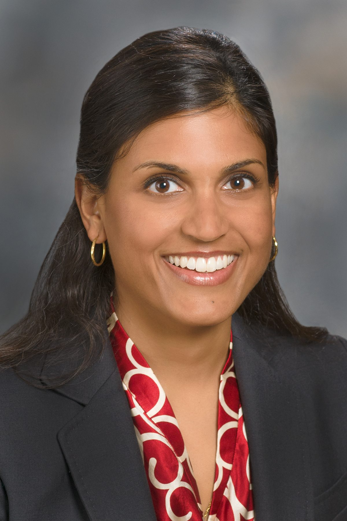 Anisha B  Patel | MD Anderson Cancer Center