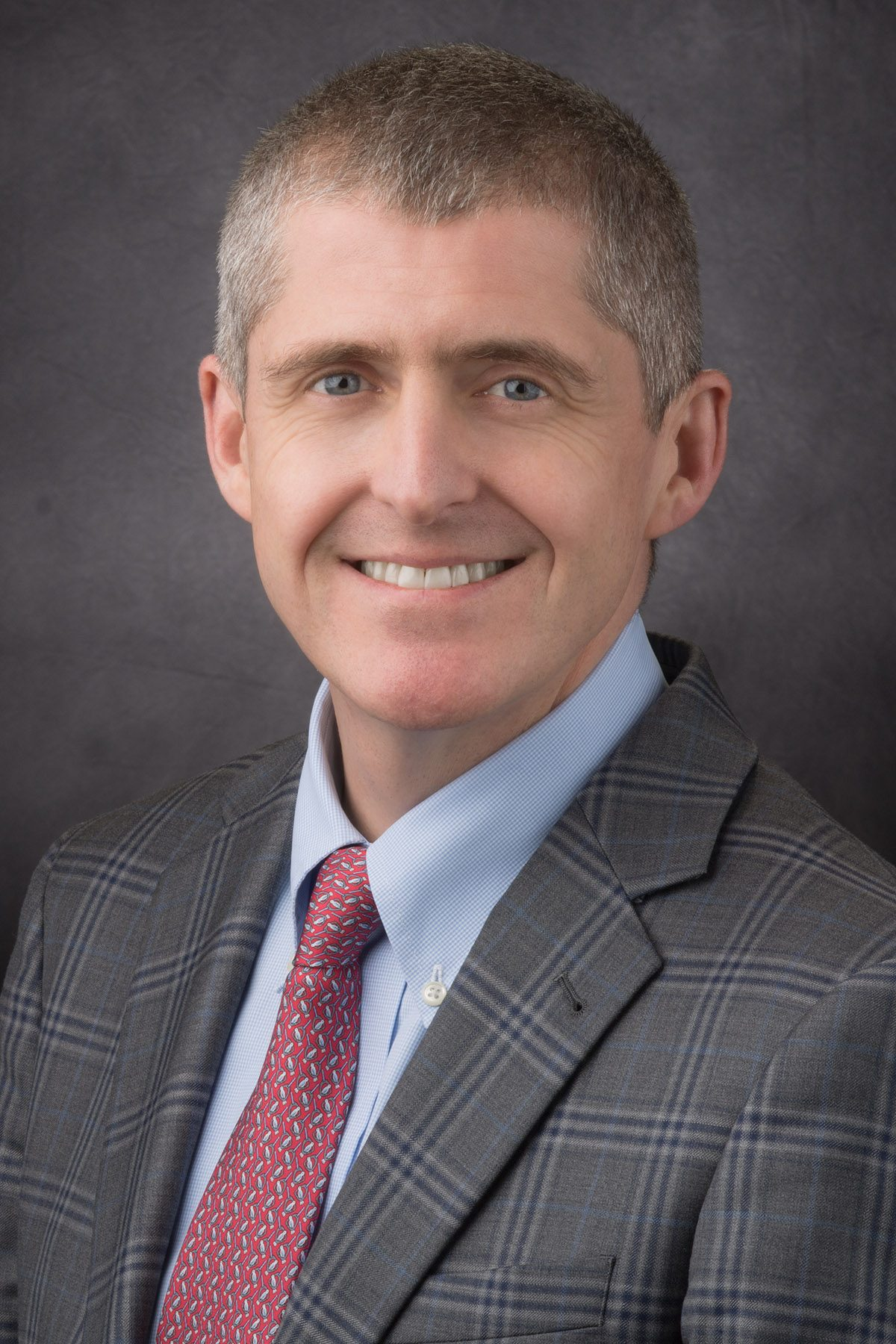 Benjamin D Smith Md Anderson Cancer Center