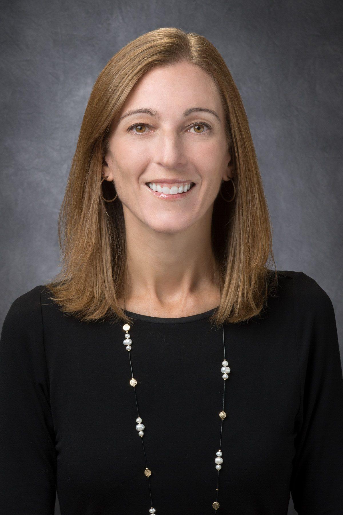Dr. Courtney DiNardo