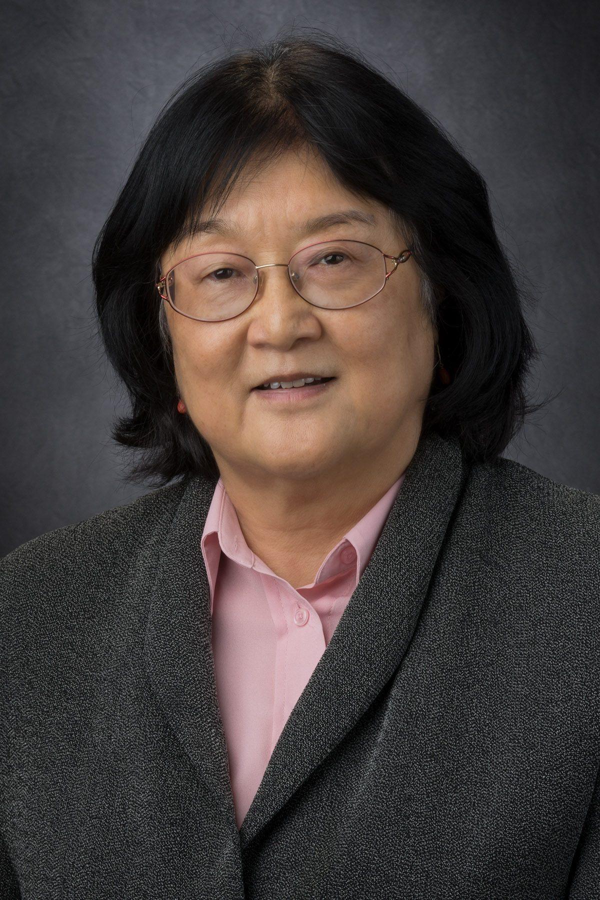 donghui li | md anderson cancer center
