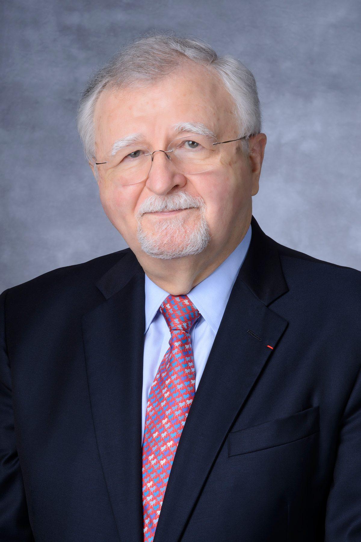 Prof. Gabriel Hortobagyi