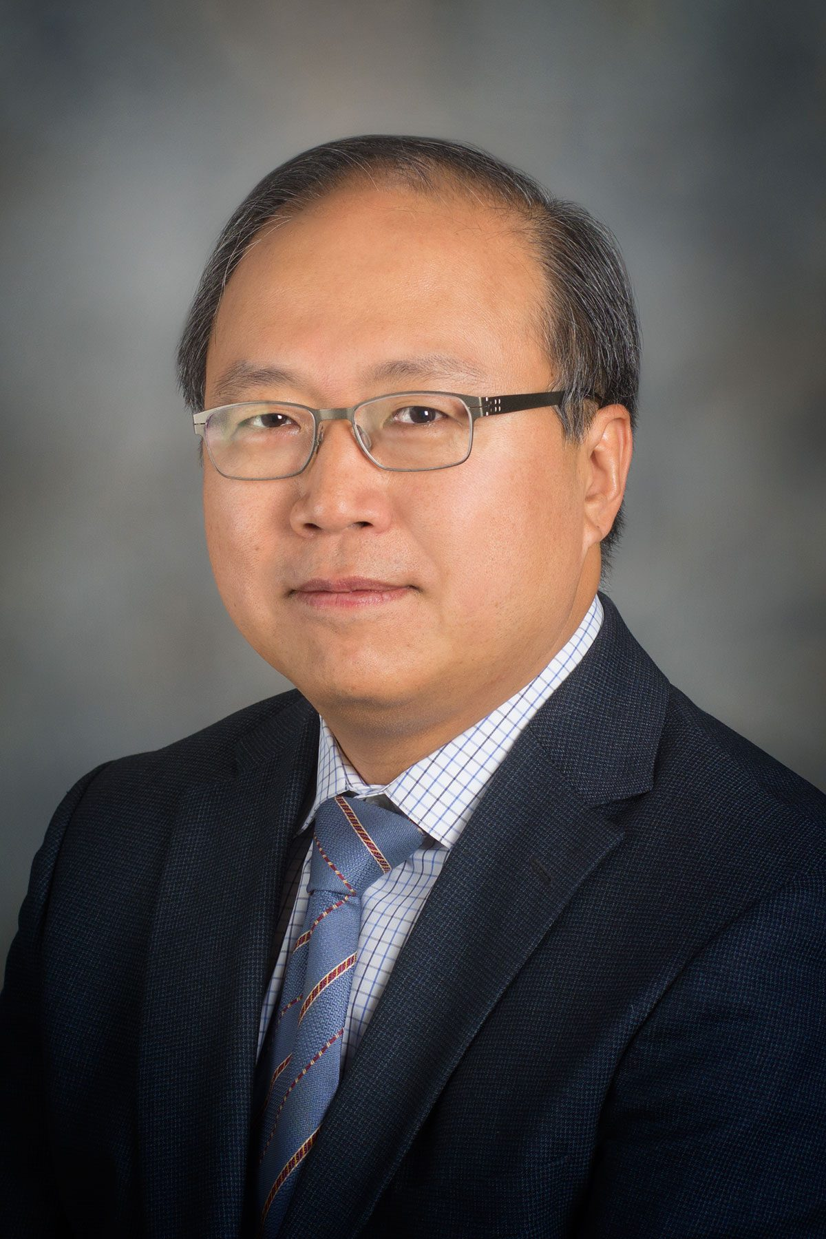 James C. Yao Image