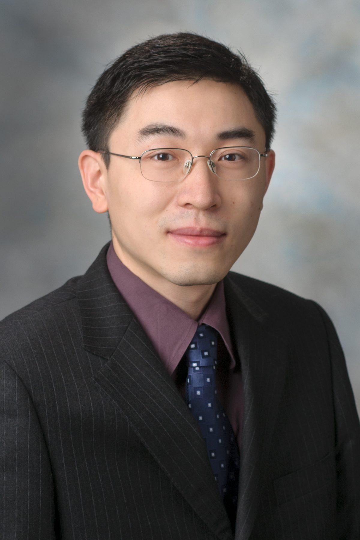Jichao Chen | MD Anderson Cancer Center