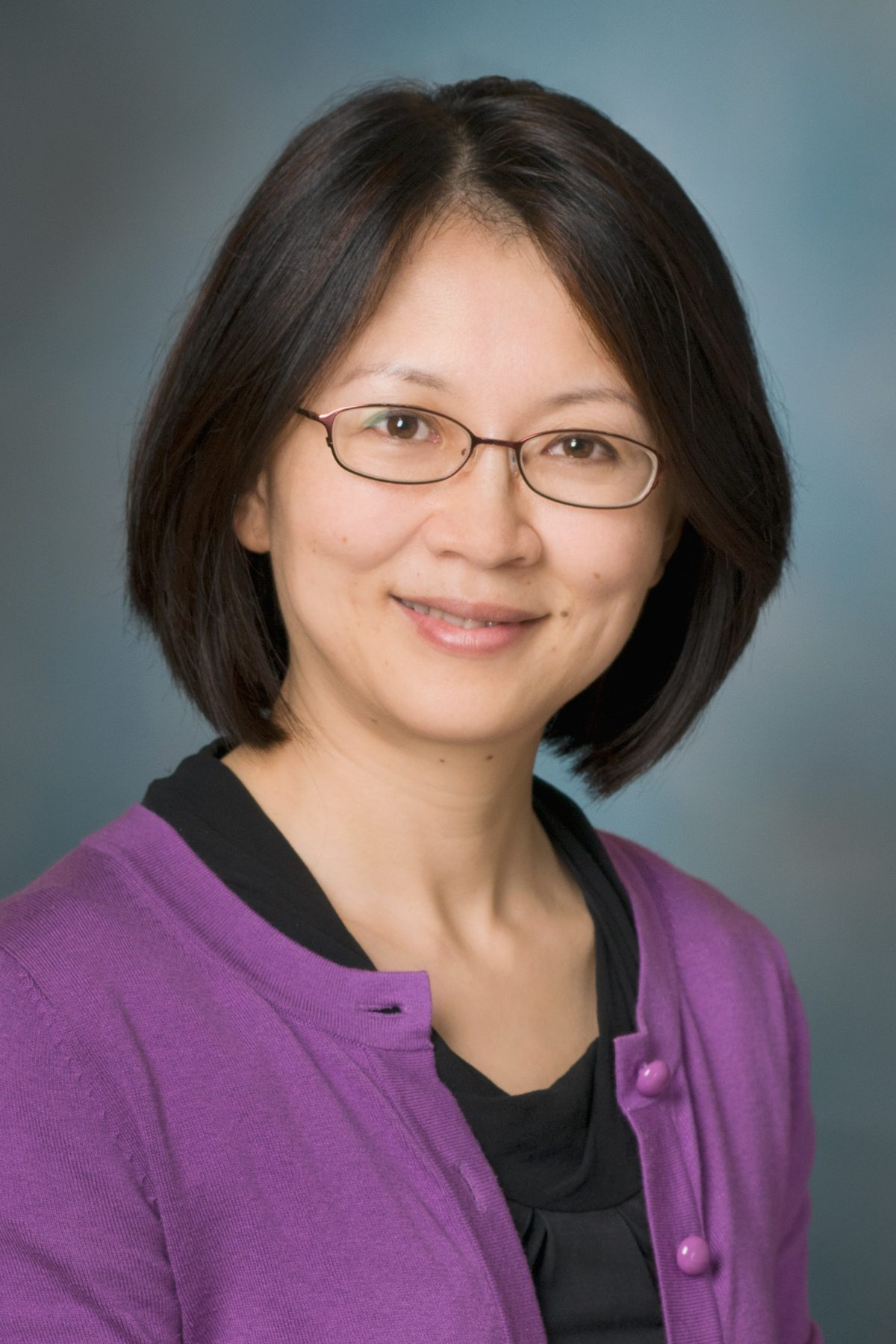 Jing Li | MD Anderson Cancer Center