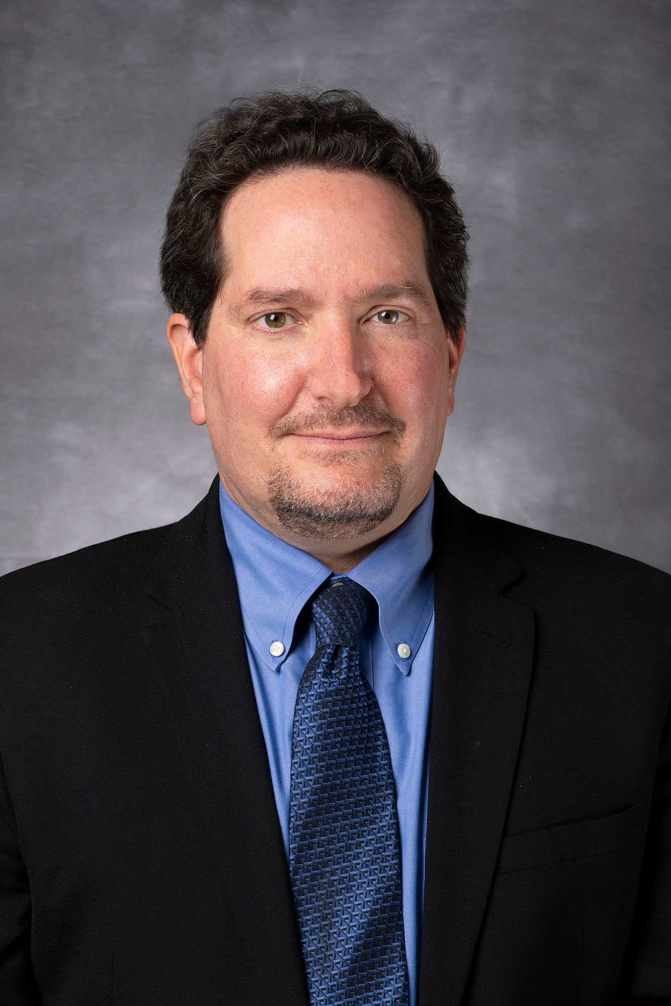 Peter A. Balter | MD Anderson Cancer Center