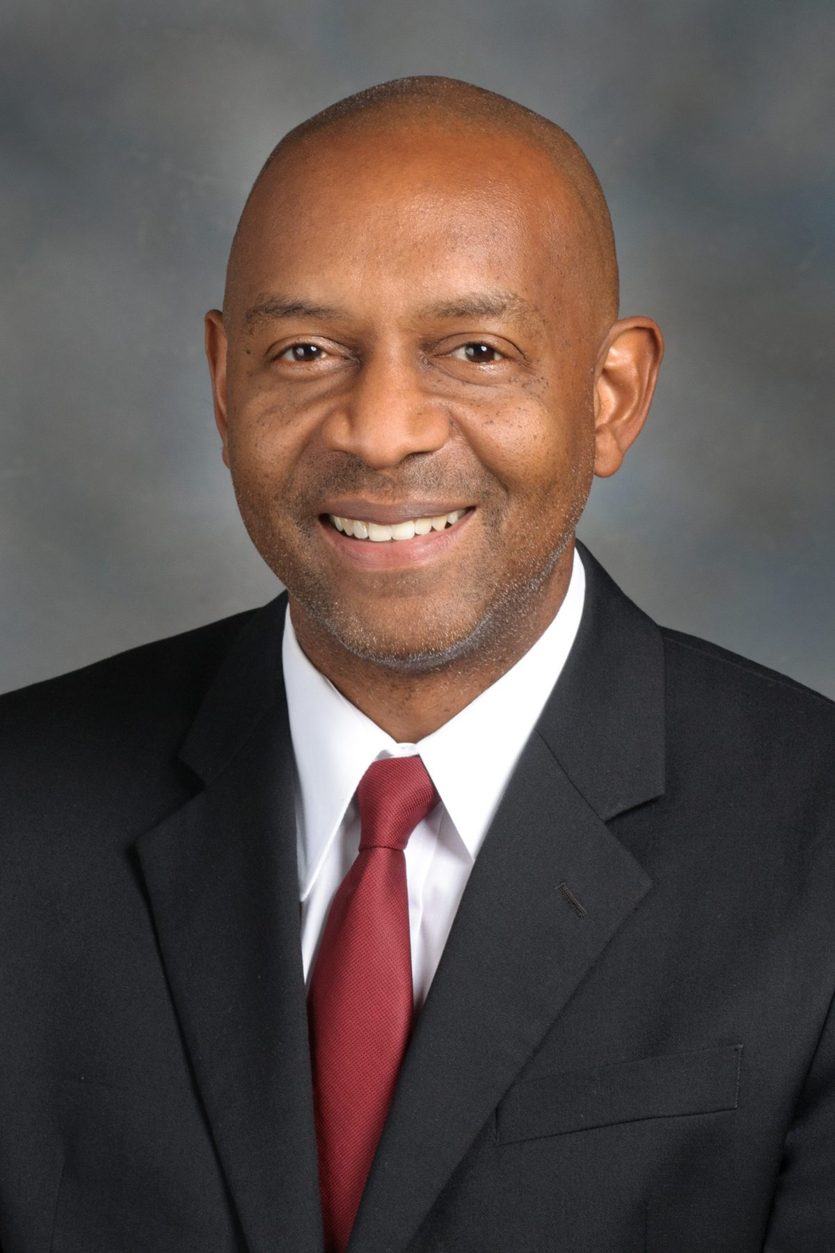 Robert L. Satcher Image