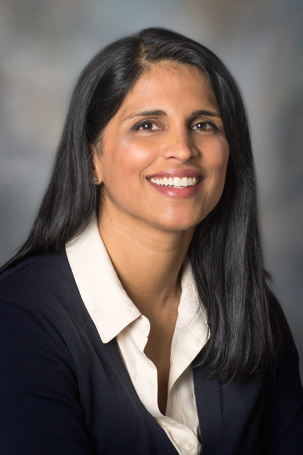 Saira J George Md Anderson Cancer Center