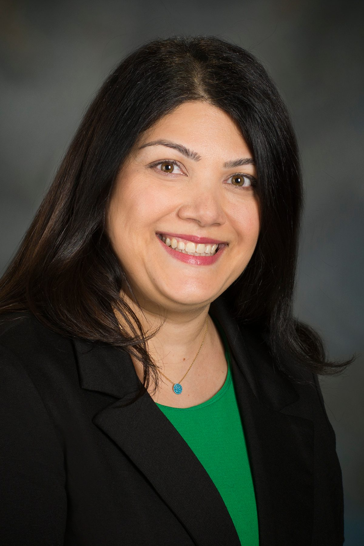 Sairah Ahmed | MD Anderson Cancer Center