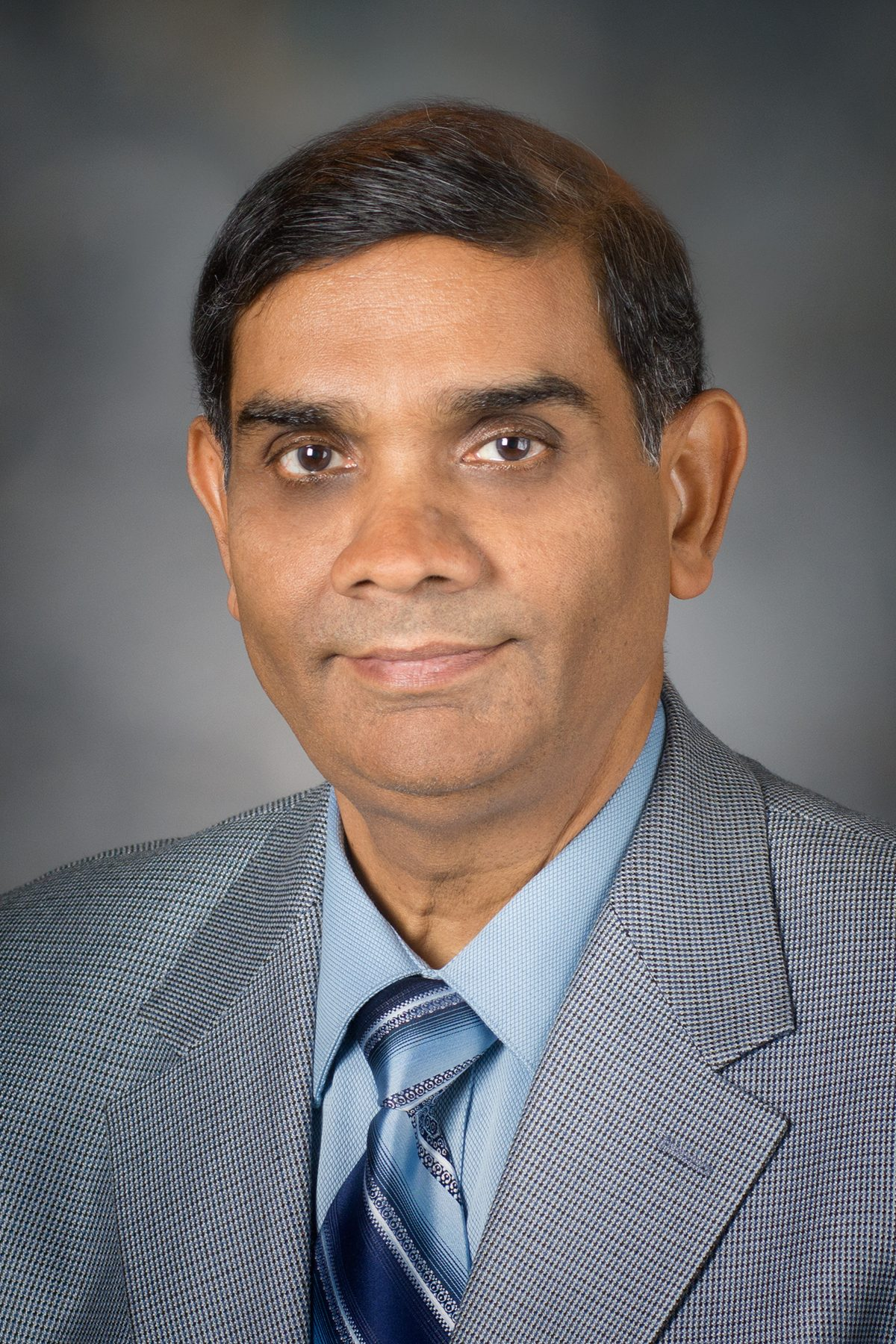 Shreyaskumar R  Patel | MD Anderson Cancer Center