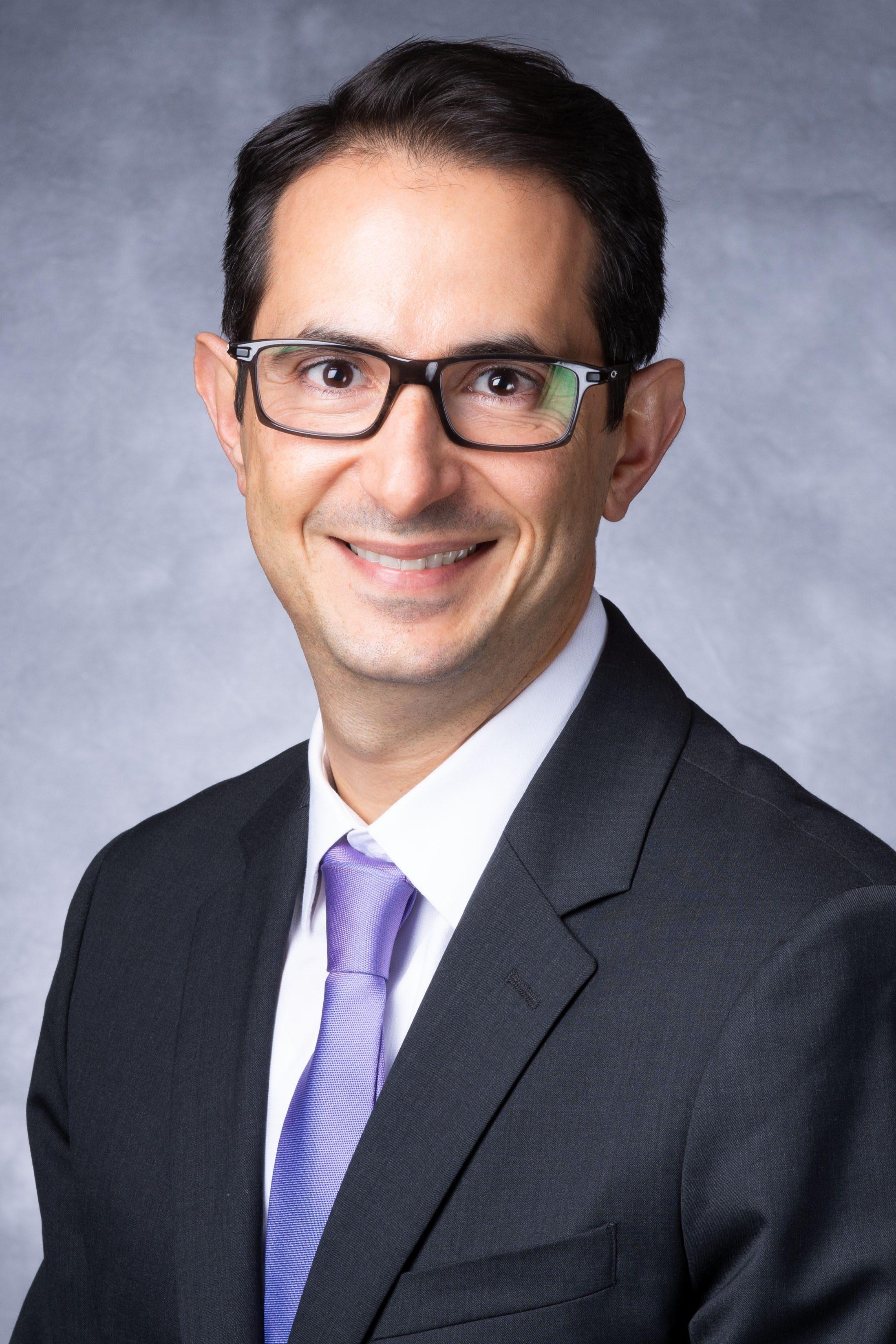 Hussein tawbi image