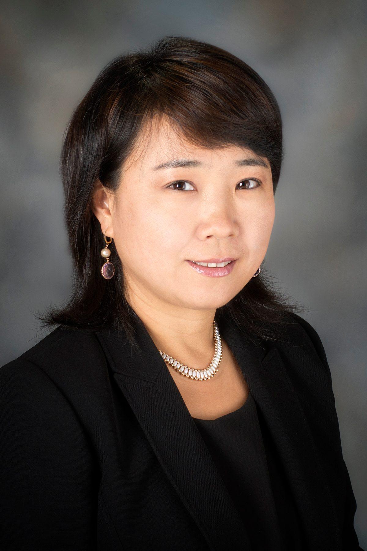 Yinghong Wang, M D , Ph D , Gastroenterologist   MD Anderson Cancer