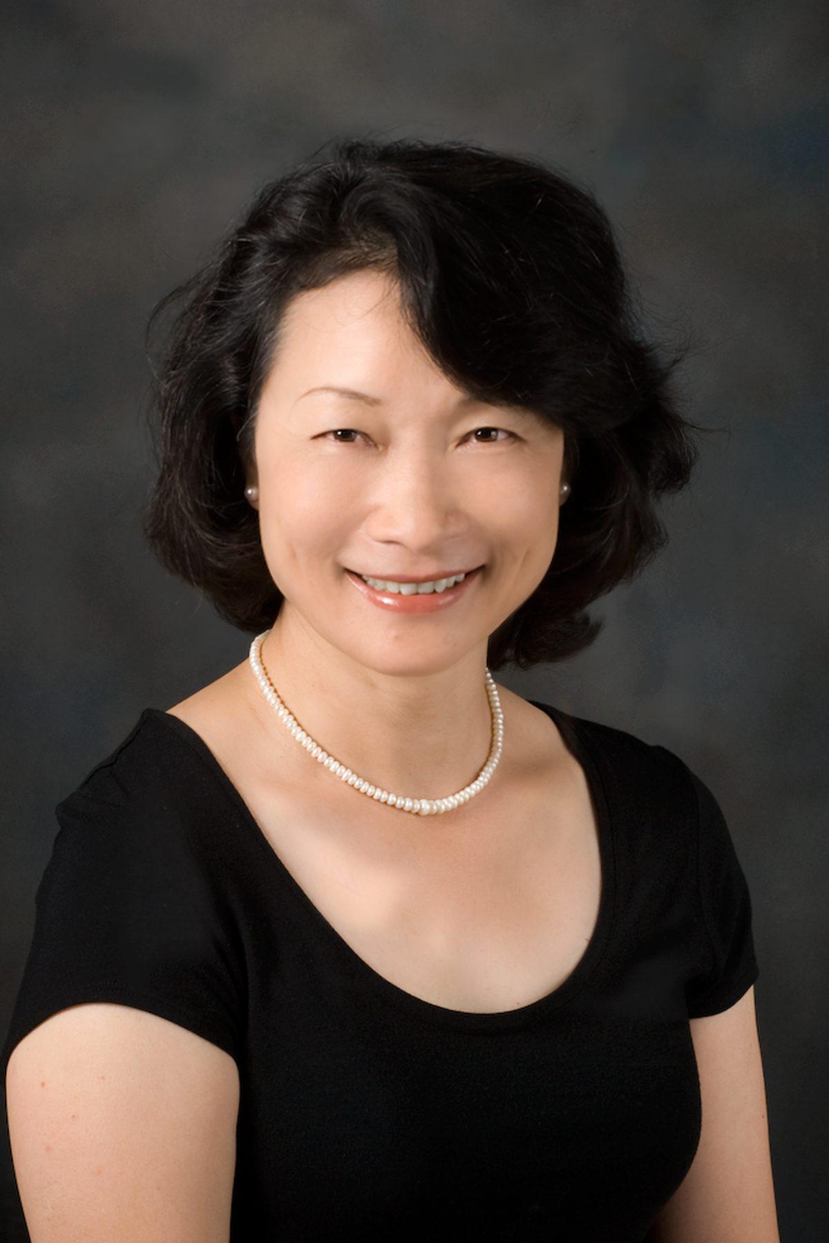 Prof. Zhongxing Liao