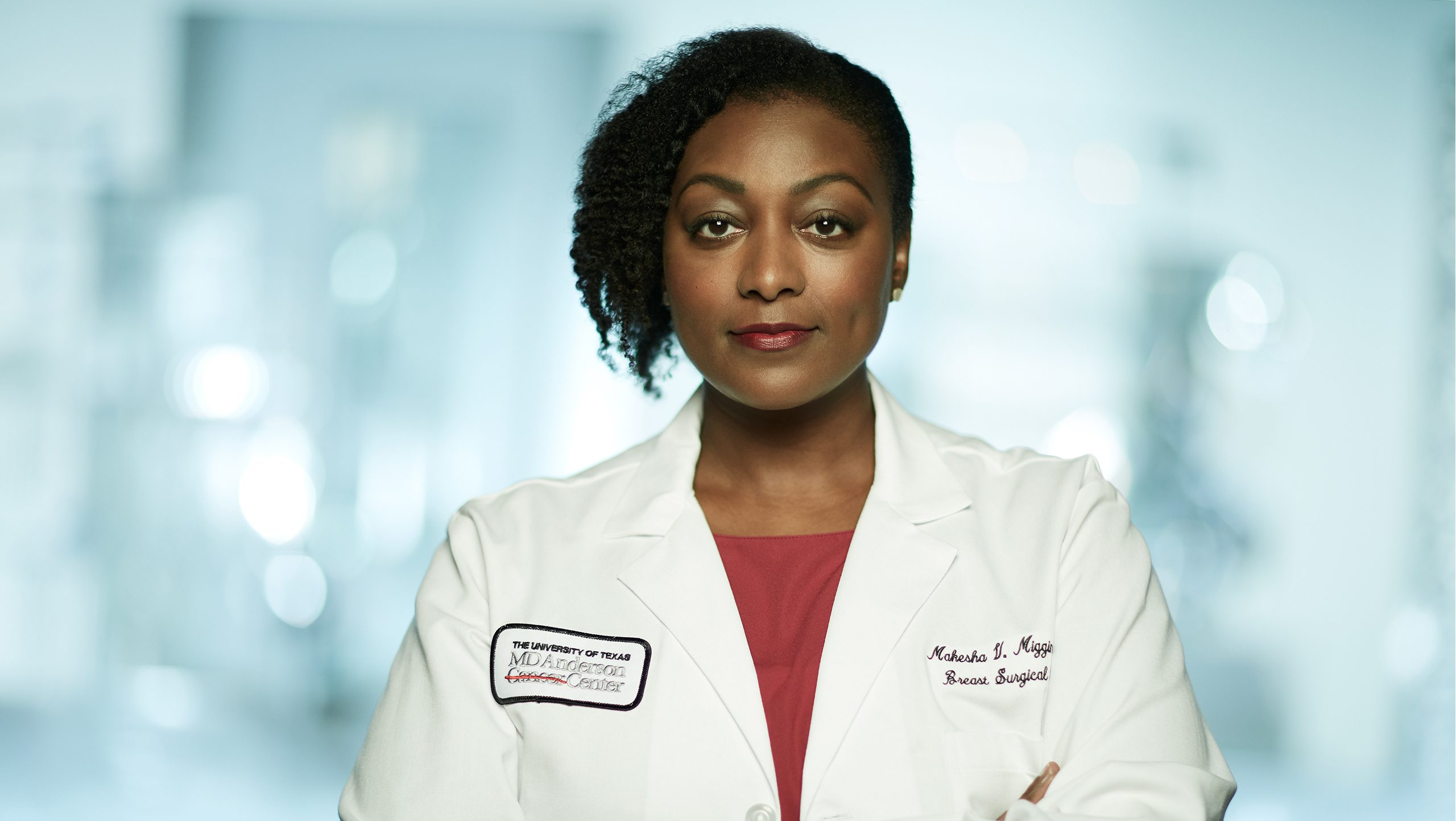 Makesha Miggins, M.D.