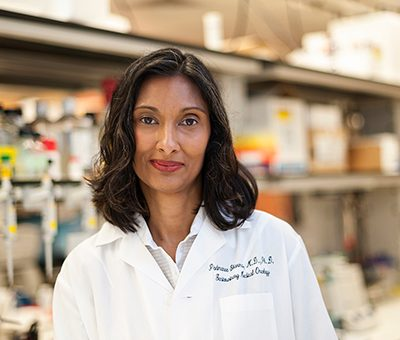 Cancerwise blog post: Immunotherapy Q&A with Padmanee Sharma, M.D., Ph.D.