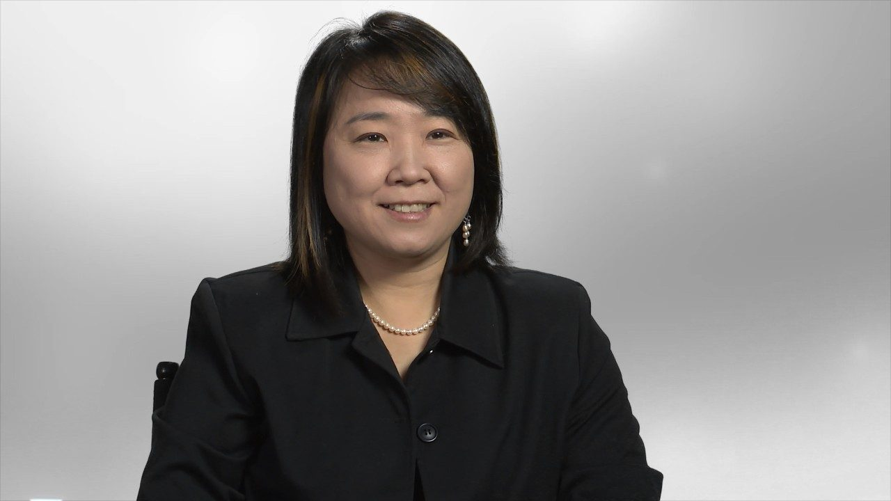Yinghong Wang, M.D., Ph.D.