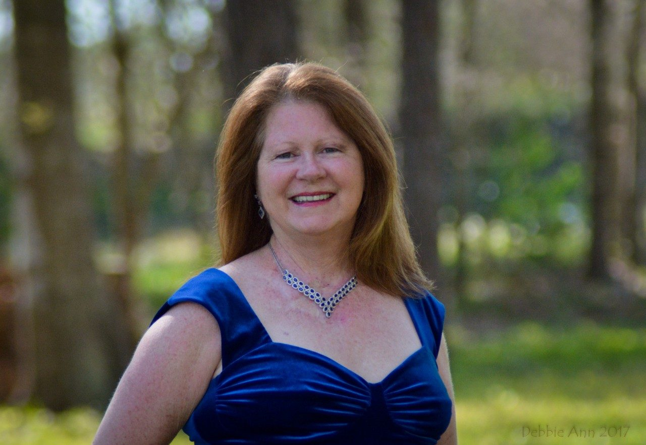 Debbie Ann Heckroth, thyroid cancer survivor and clinical trials participant